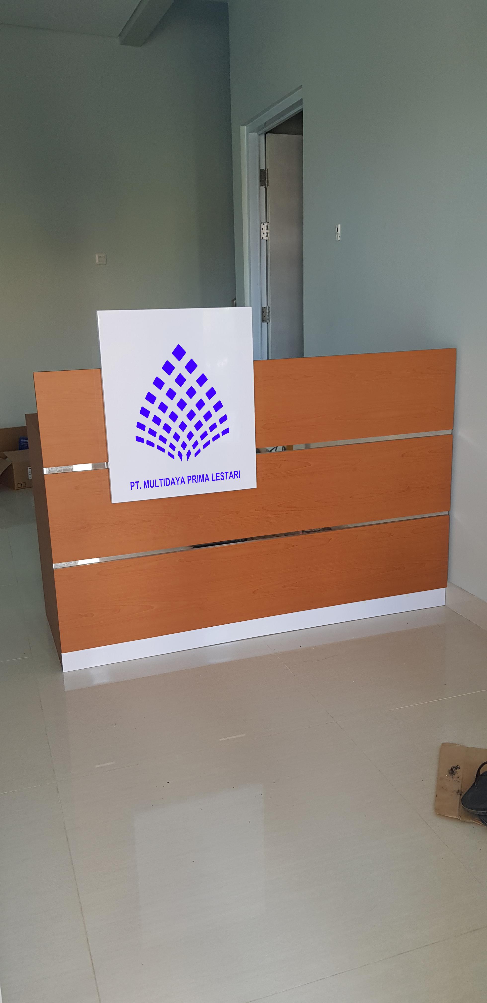 Company PT. Multidaya Prima Lestari