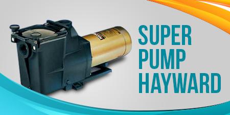 Super Pump Hayward