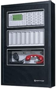 Fire Alarm Control Panel (MCFA) Addressable
