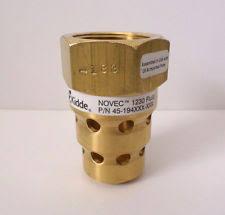 KIDDE - NOVEC1230 Nozzle