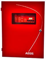 KIDDE - FM-200 ( NOVEC-1230) Control Panel