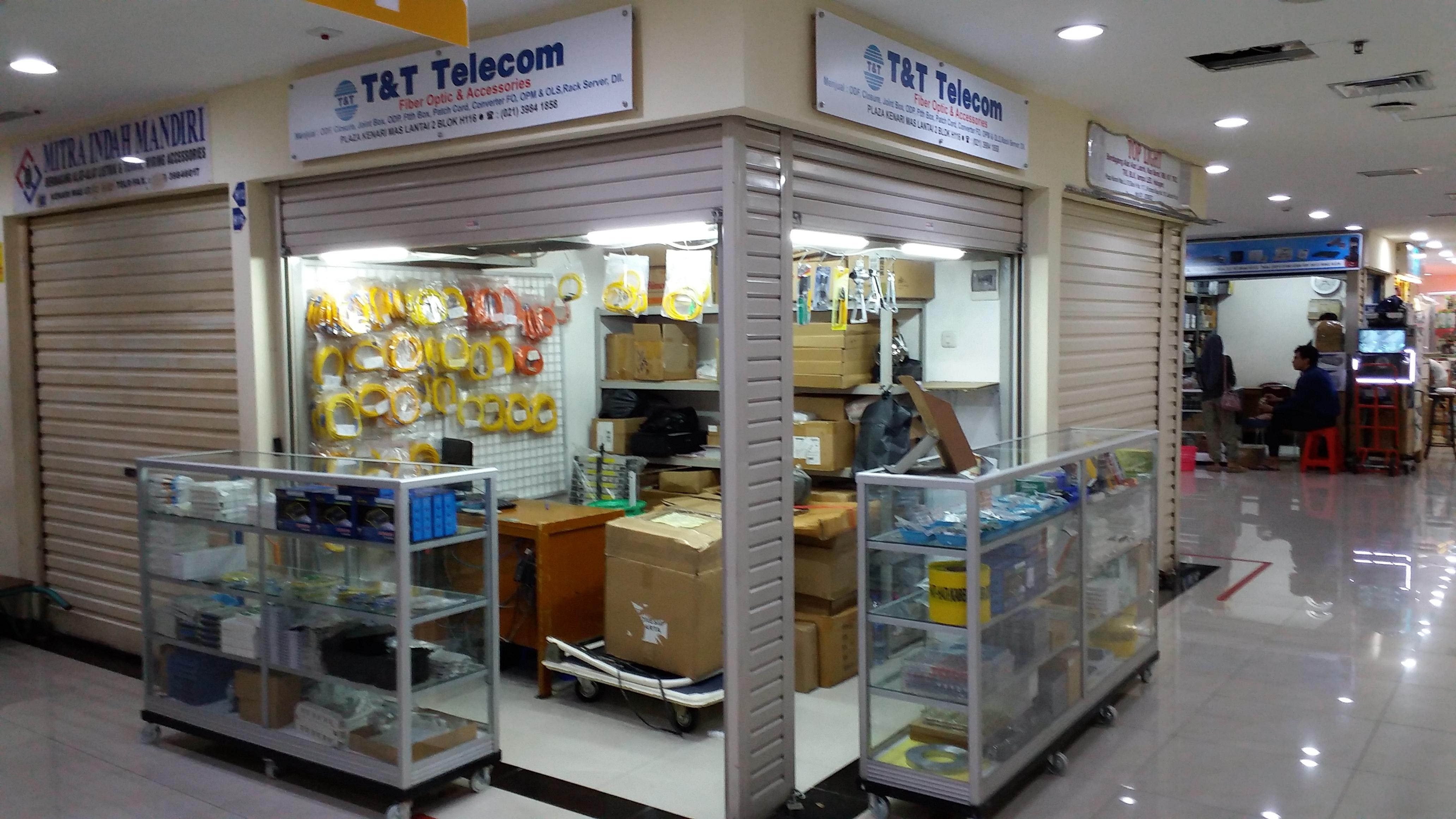 T&T Telecom