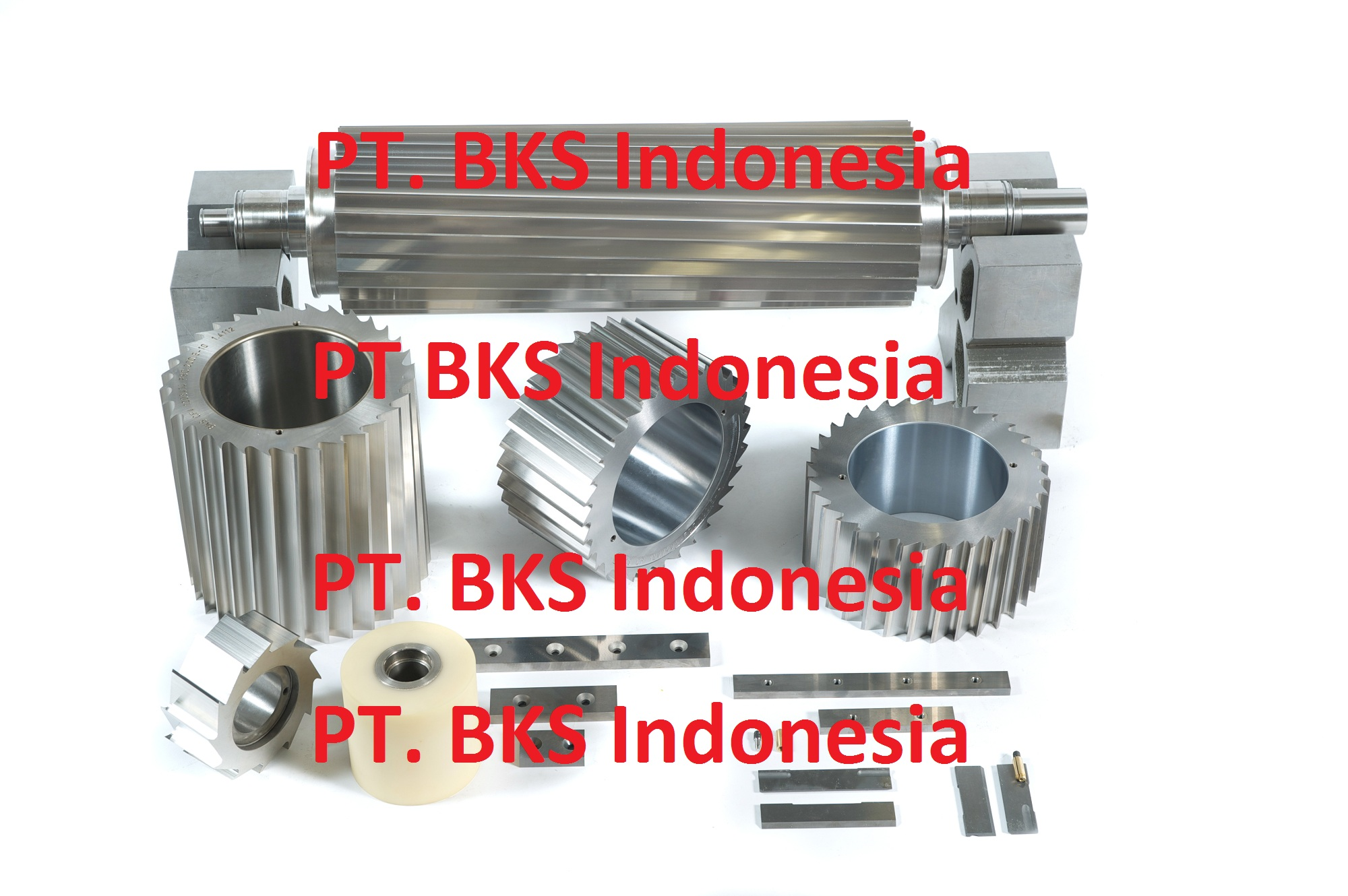 PT Bks Indonesia - About Us