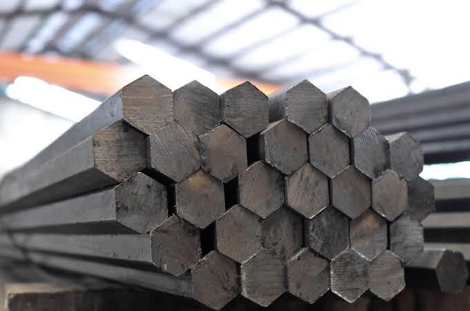 As Besi Hexagon / As Hexagonal stainless steel 304 📞 08119277998