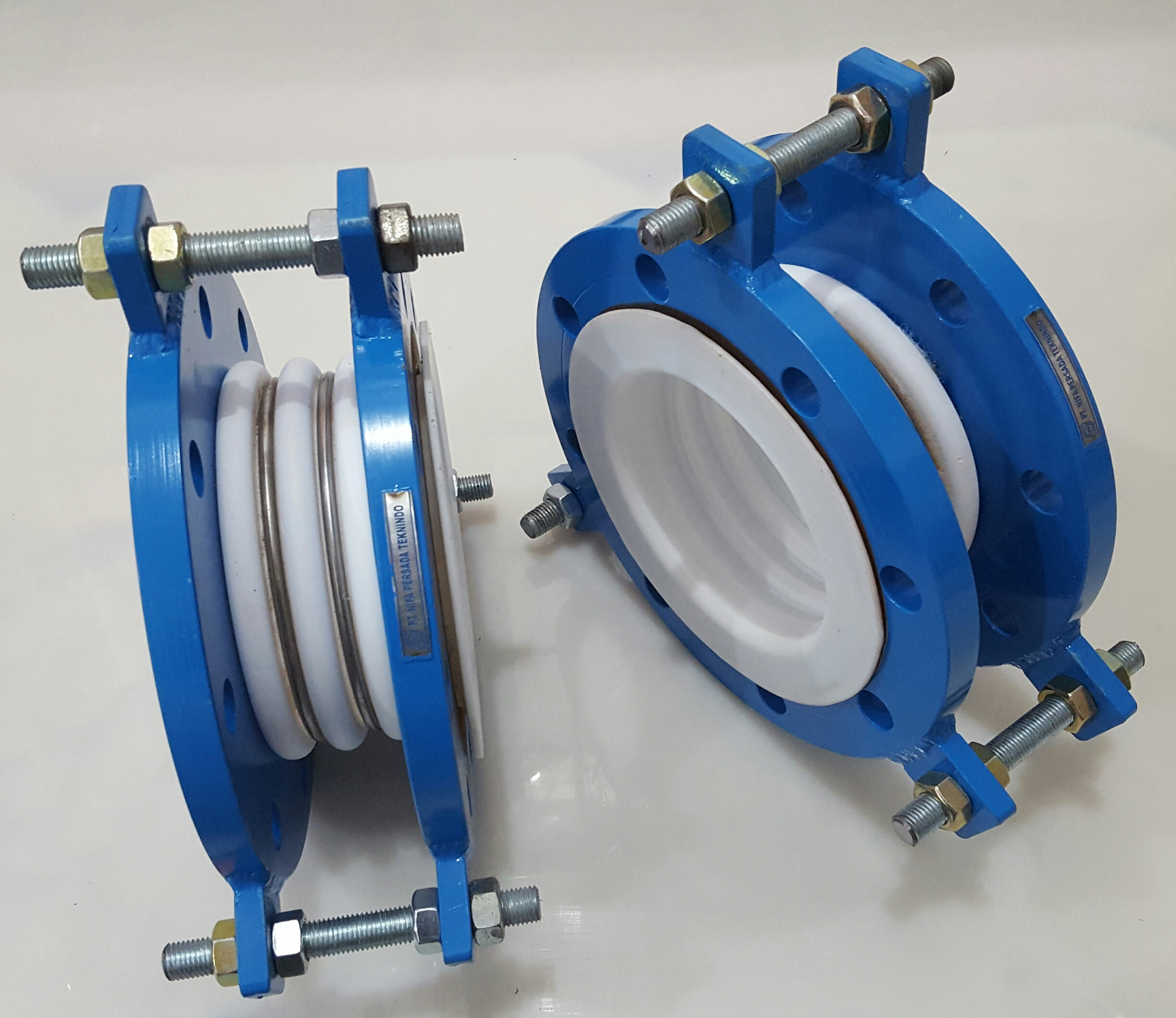 PTFE Lining Bellows NFA