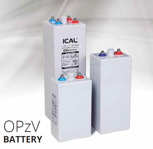 OPzV Battery
