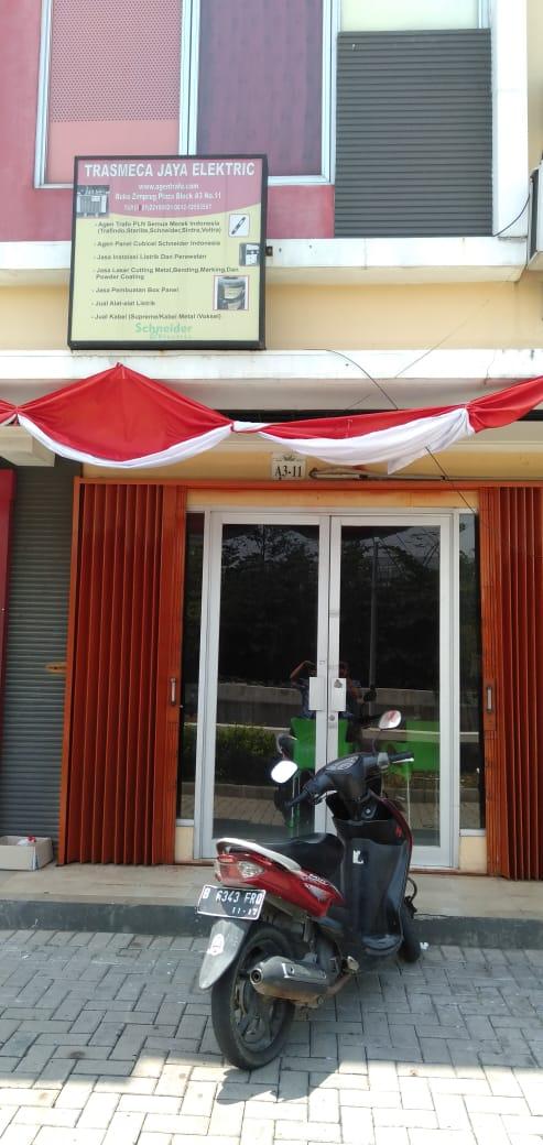 kantor Trasmeca Jaya Electric