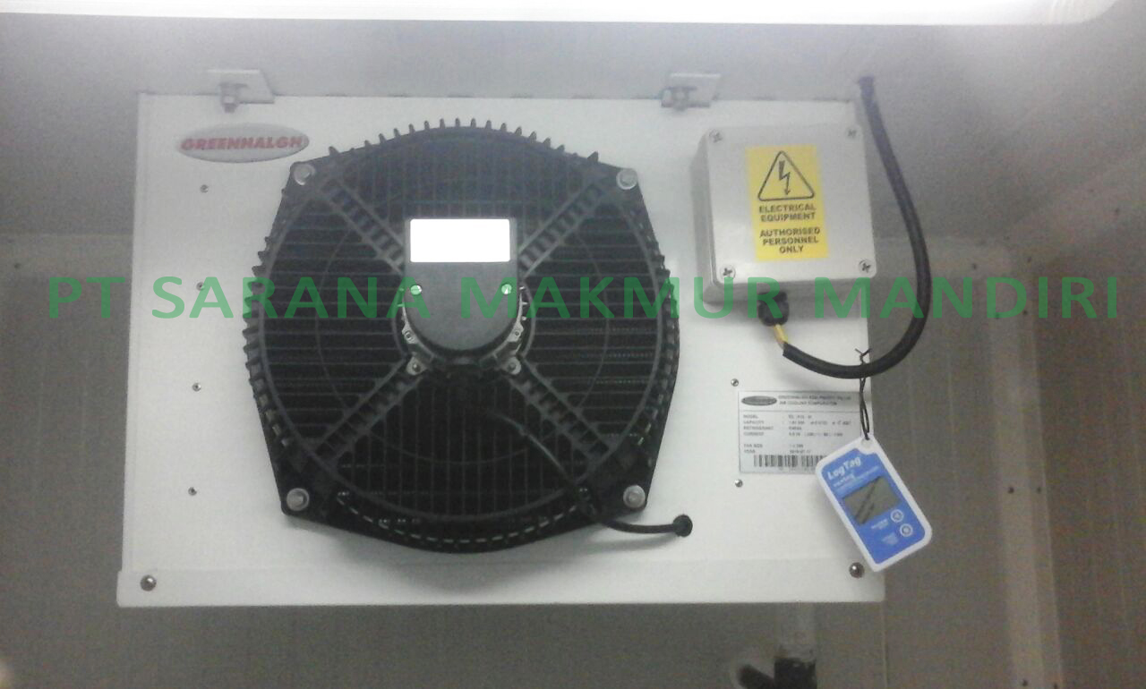 HD Evaporator Greenhalgh E2-016 M