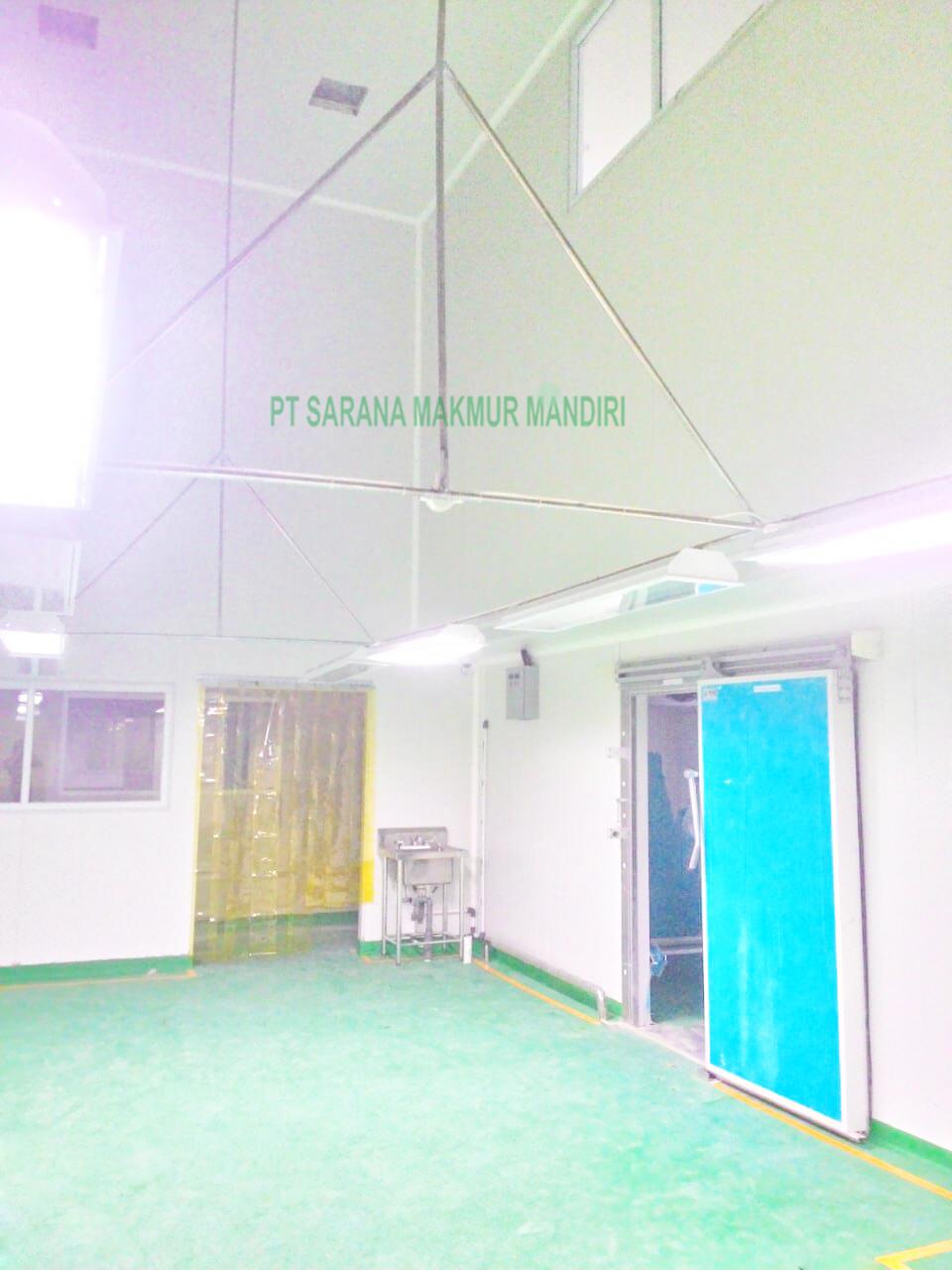 Project ACS Lombok
