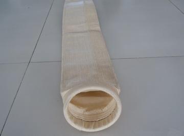 Filter bag nomex aramide