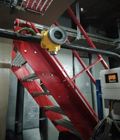 Gas Detector 1