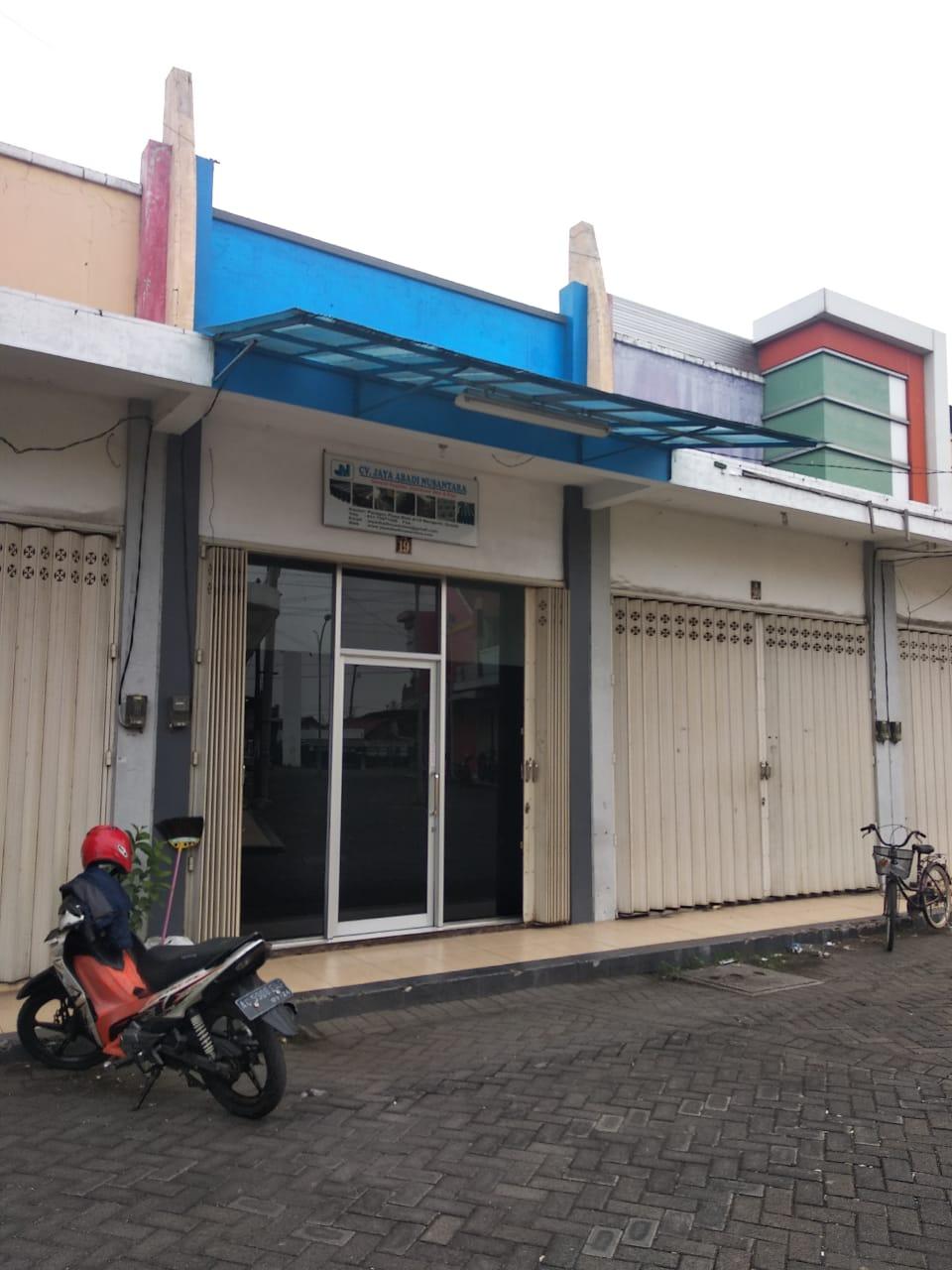 Kantor CV Jaya Abadi Nusantara