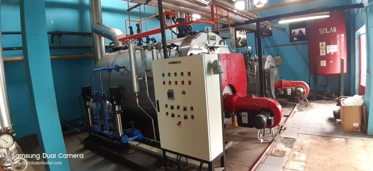 Winsketel Steam Boiler https://indira.co.id/