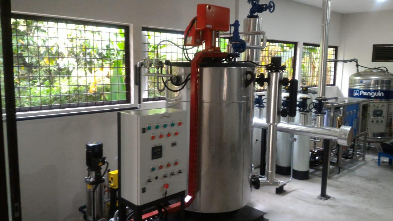 Maker Hot Water Boiler https://indira.co.id/