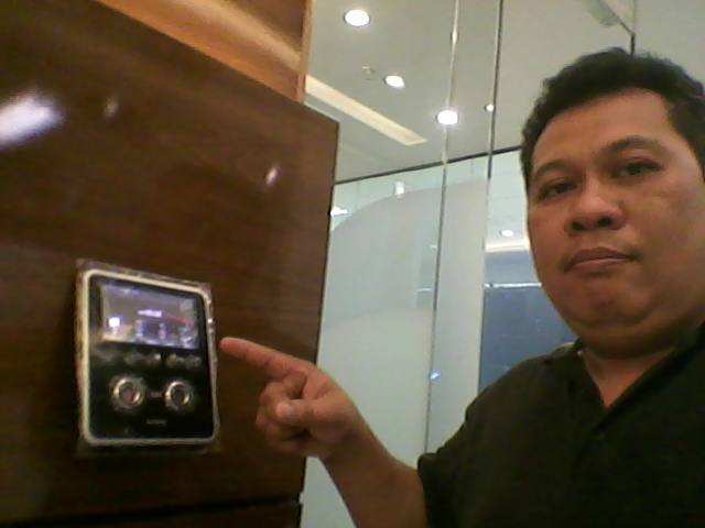 PROJECT ACCESS CONTROL