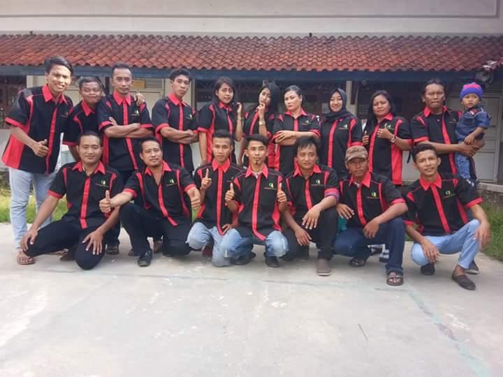 Crew CV.KARUNIA TIMBANGAN