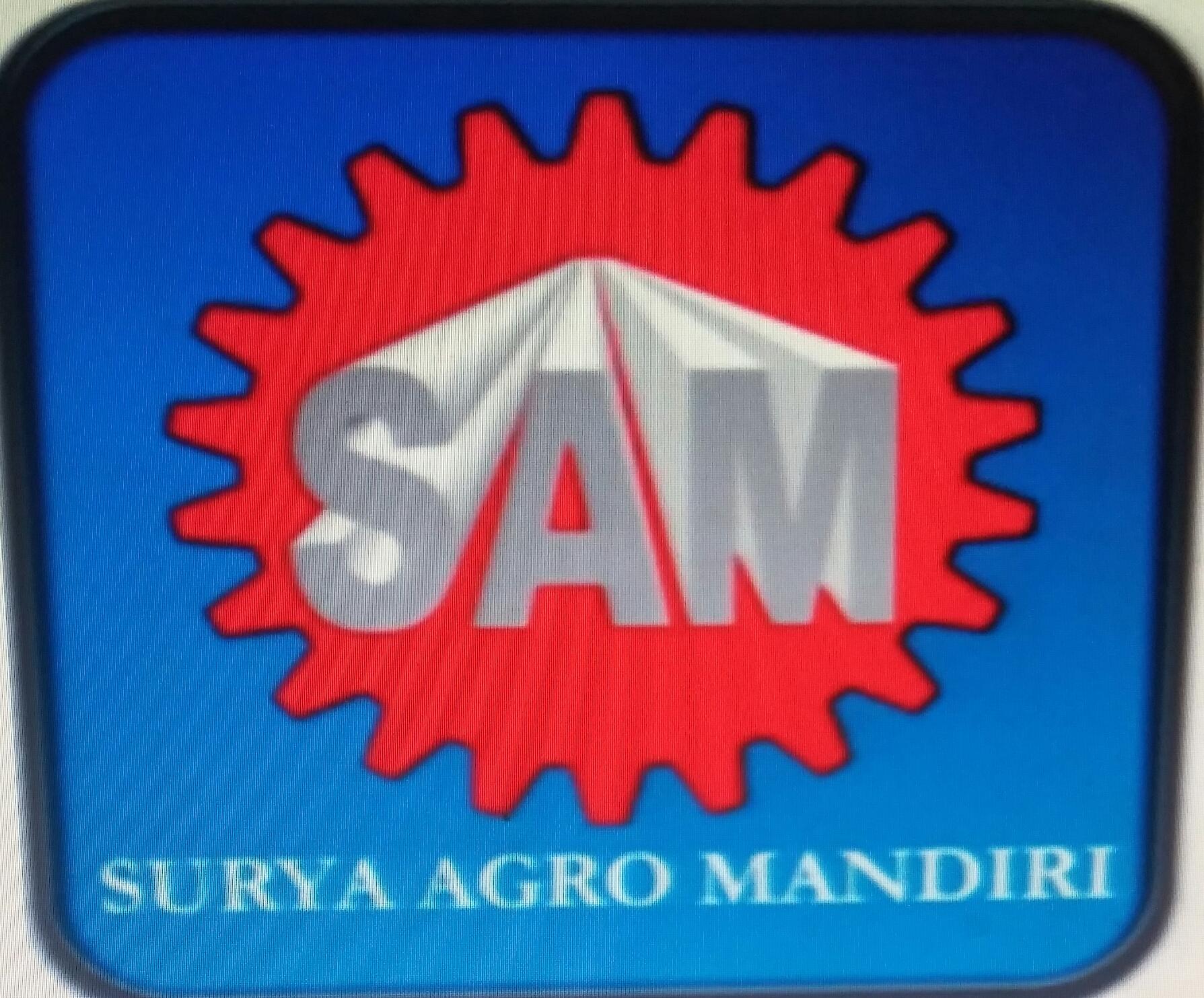 Logo Original SAM