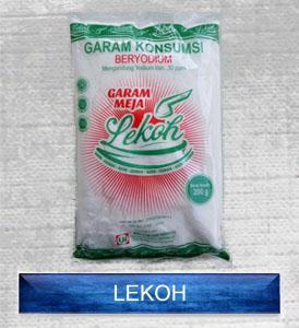 Garam Lekoh