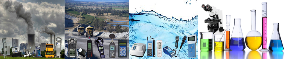 ENVIRONMENTAL | INSTRUMENT | LABORATORY | AGRICULTURE | SAFETY EQUIPMENT