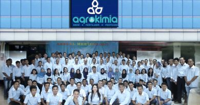 Agrokimia Group : Annual Meeting 2017