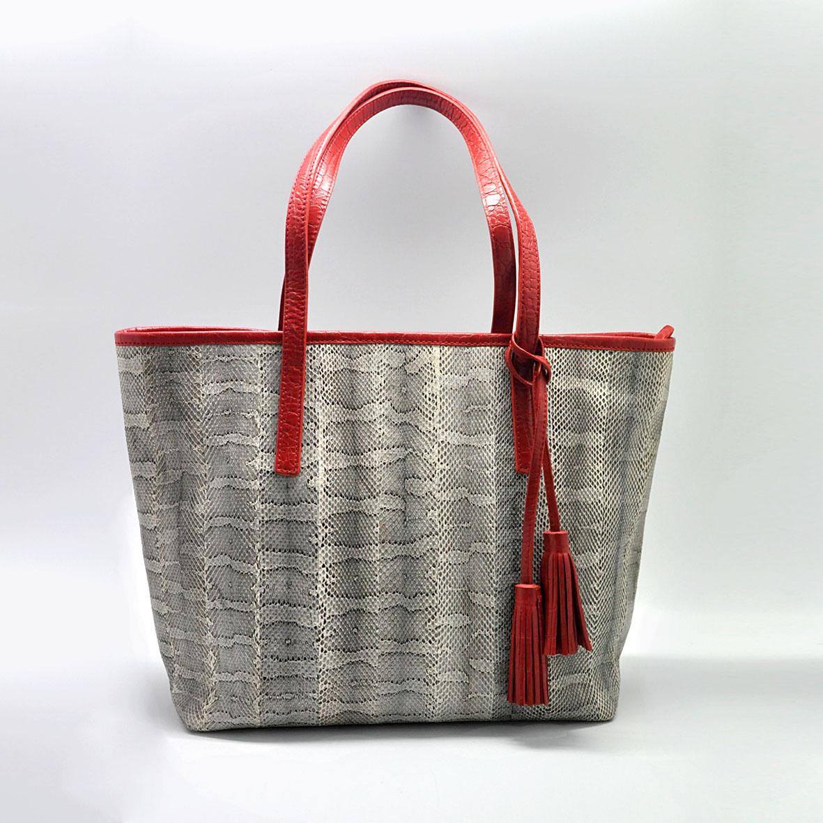 Tote Bag - Buccata Skin