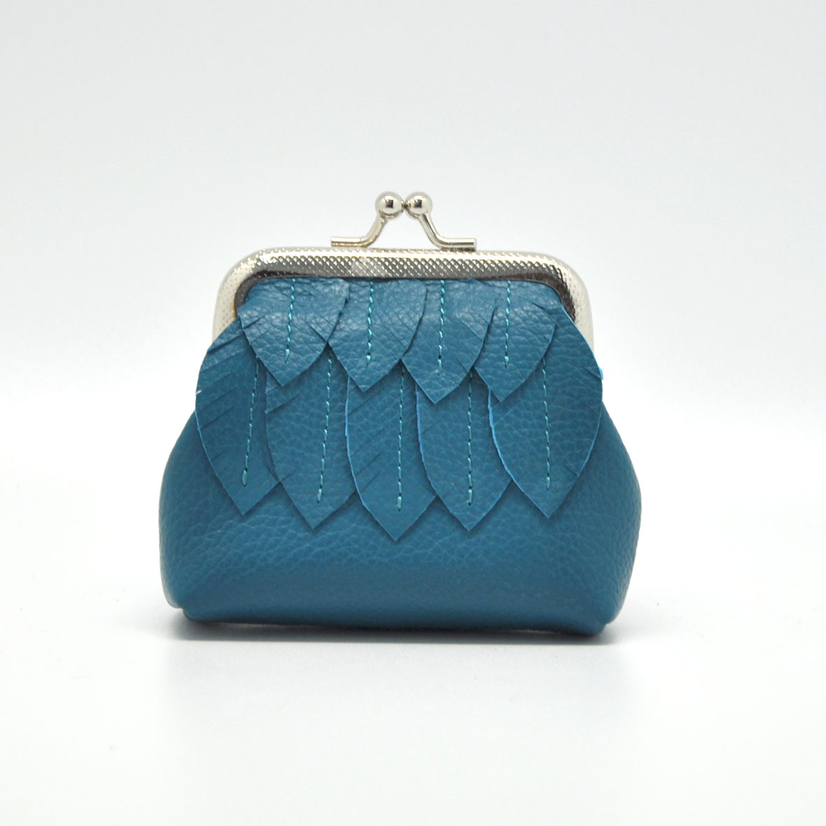 Coin Purse - Cow Leather