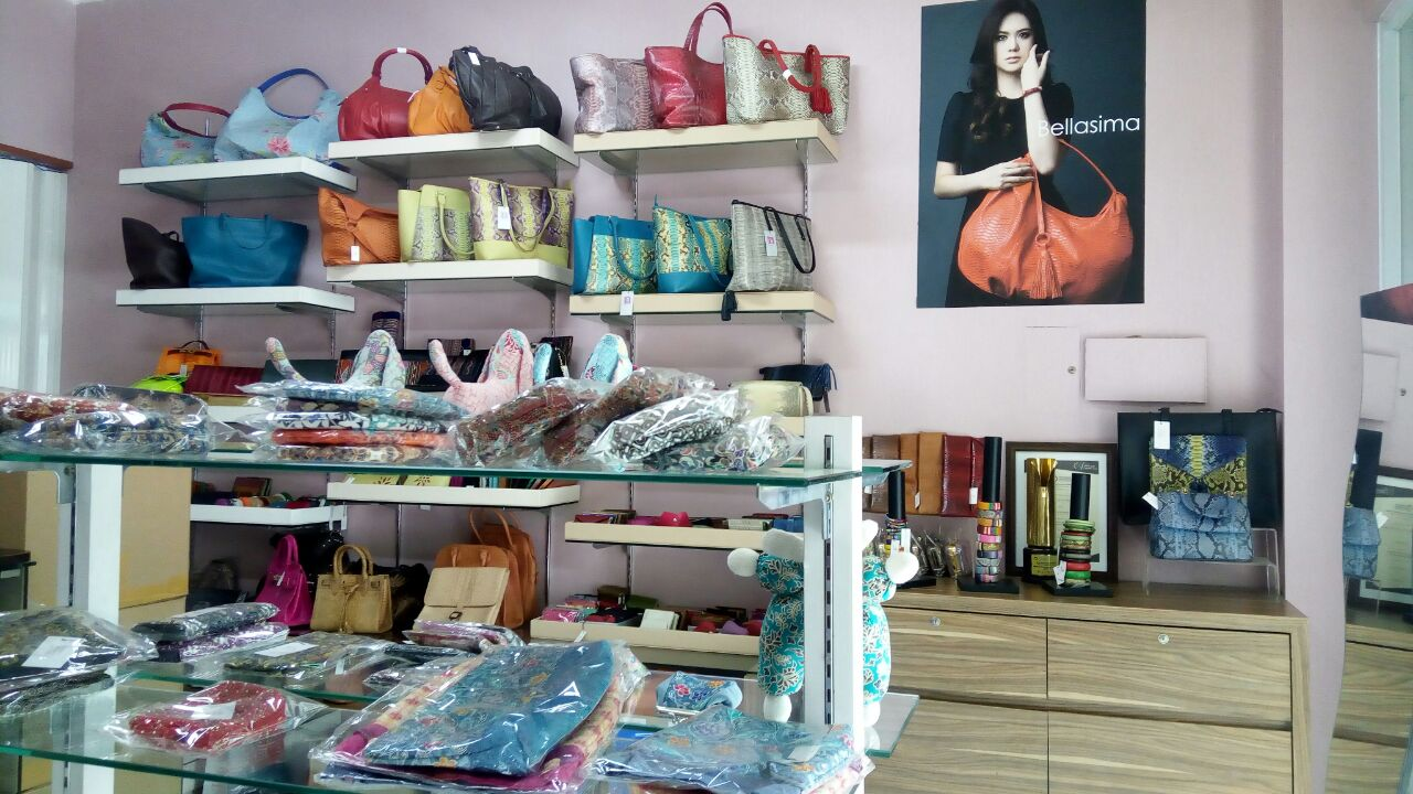 Bellasima Store