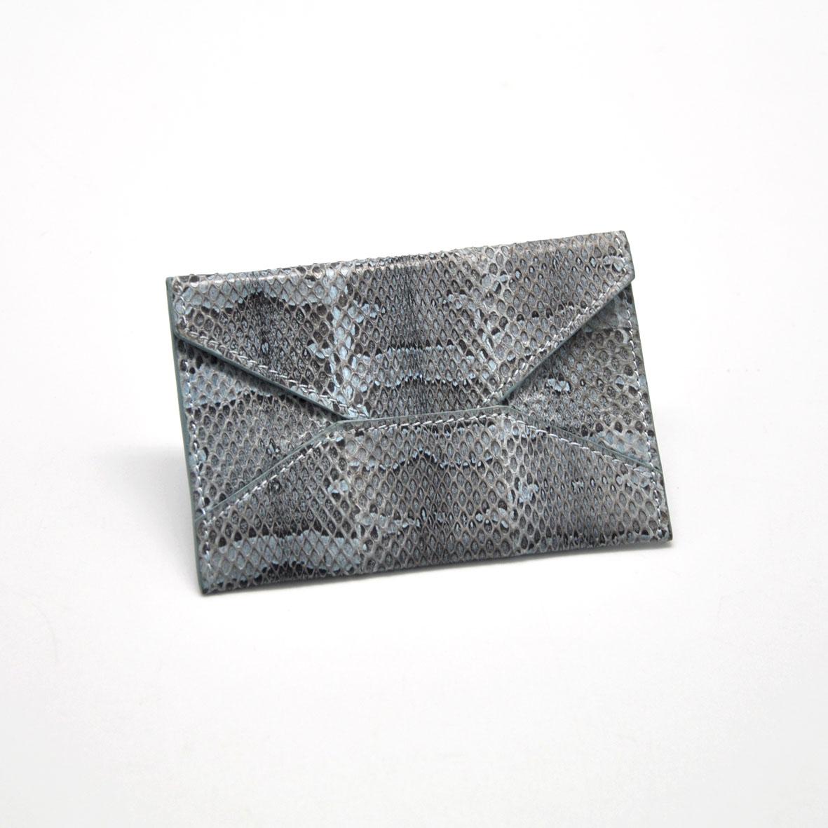 Business Card - Buccata Skin