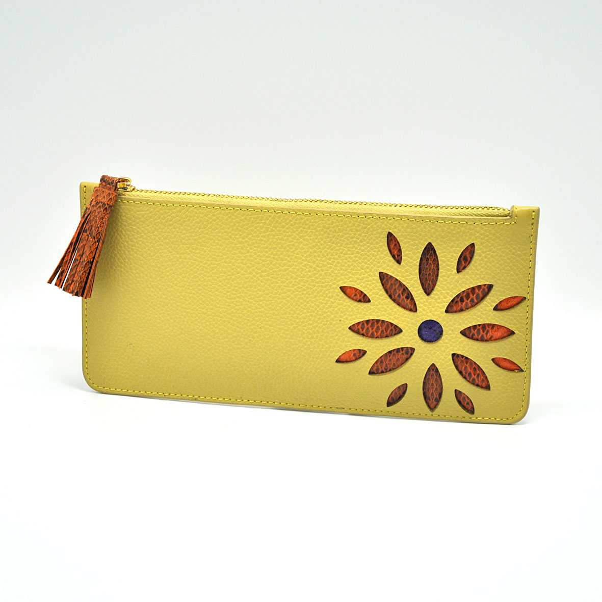 Pouch - Cow Leather