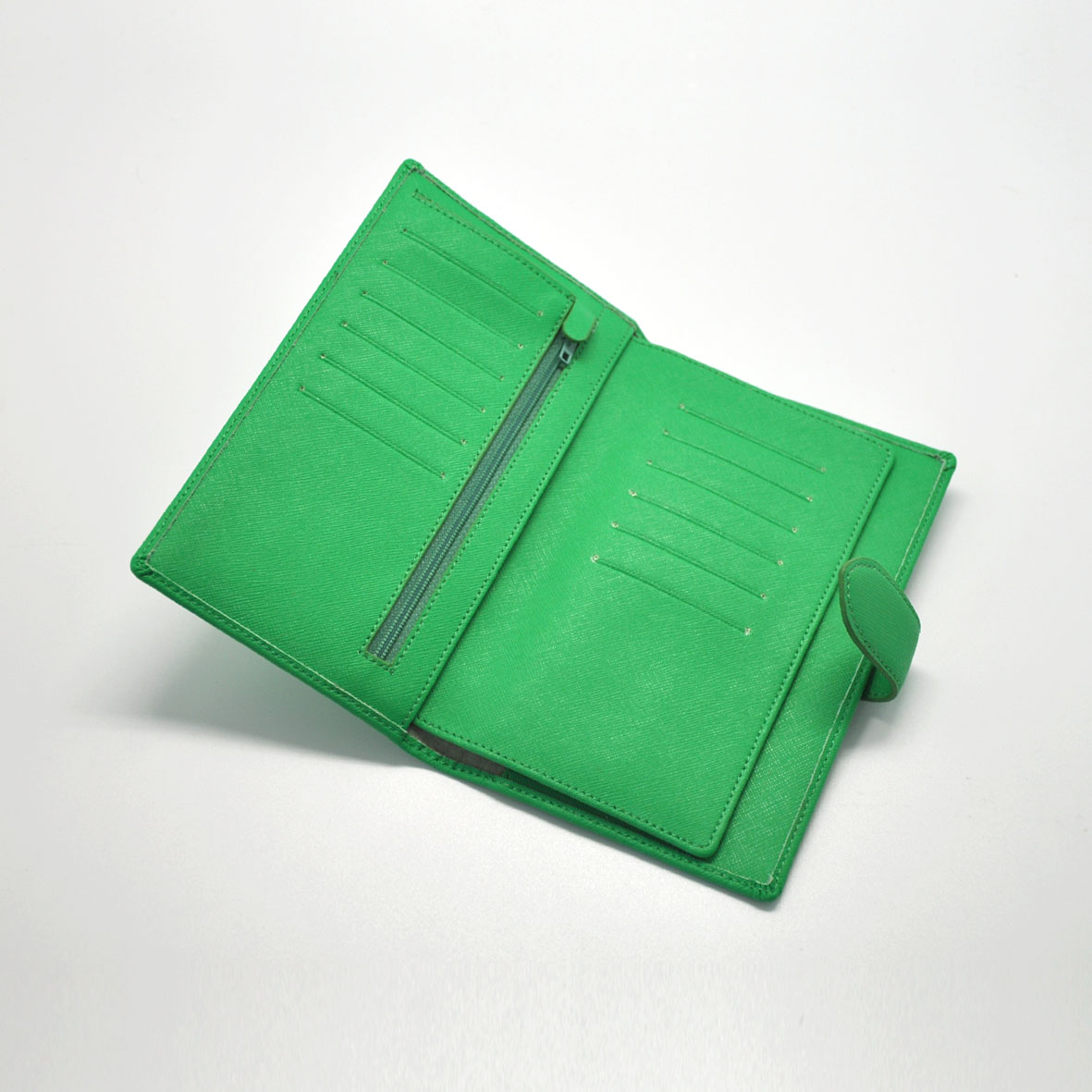 Ladies Wallet - Cow Leather