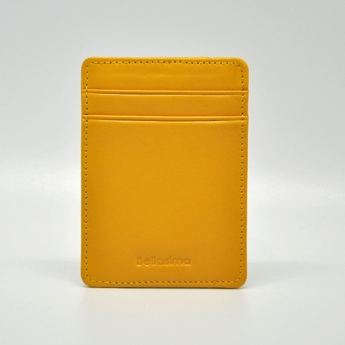 Card Case - Cow Leather