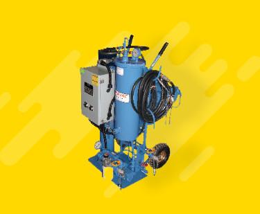 oil purifier & spare parts