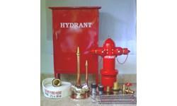 peralatan hydrant