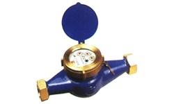 meter air