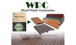kayu wpc