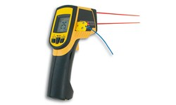 thermometer laser