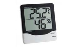 thermohygrometer digital