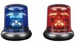 Rotator Polisi