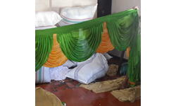 Rumbai Tenda Pesta