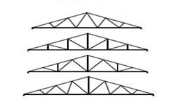 rangka atap baja