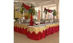 Meja Prasmanan