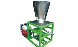 mesin blender buah
