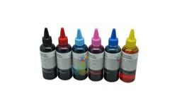 Tinta Printer Pigment Art Paper