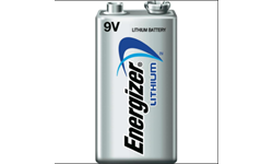 Battery Lithium