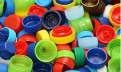 Tutup Botol Plastik