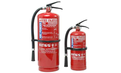 Fire Extinguisher Portable
