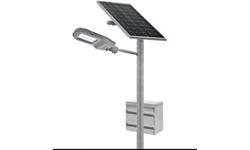 Solar Cell PJU
