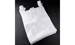 Plastik Putih