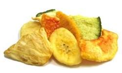 keripik buah