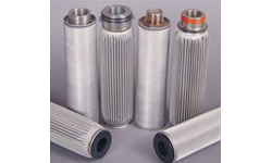 Filter Stainless